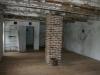 """Das """"alte"""" Gefängnis in Fort Laramie"""
